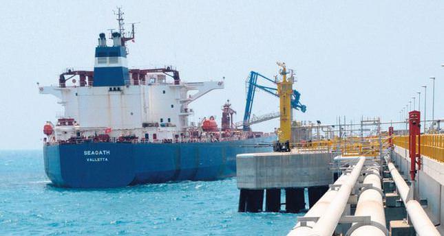 Φρένο στην πώληση κουρδικού πετρελαίου από τις ΗΠΑ