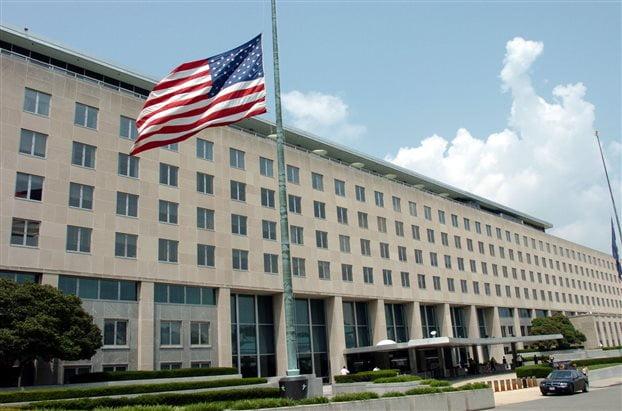 Ρωσικά «καρφιά» κατά των ΗΠΑ για «αβάσιμες» κατηγορίες και «αντιρωσική ρητορική»