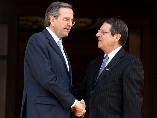 Ουάσιγκτον καλεί Λευκωσία – Στην Αθήνα τη Δευτέρα ο κύπριος πρόεδρος Ν. Αναστασιάδης