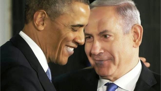 Αποκαλυπτική Συνομιλία Ομπάμα – Νετανιάχου