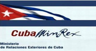 Δήλωση του Υπουργείου Εξωτερικών της Κούβας σχετικά με το πρόστιμο των Ηνωμένων Πολιτειών κατά της BNP Paribas
