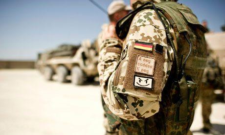 Το νέο στρατηγικό δόγμα της Γερμανίας