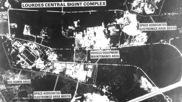Άνοίγει ξανά Ρωσική βάση στην Κούβα