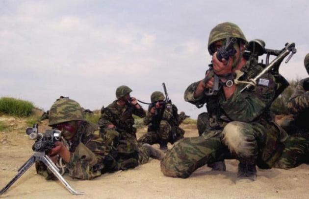 Δημιουργώντας Αμφίβια Τάγματα Πεζικού στην ΑΣΔΕΝ: Τα ΤΟΜΠ του Αιγαίου είναι τα σύγχρονα ταχύπλοα