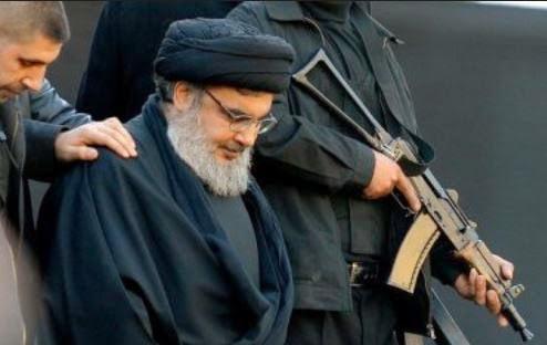Χεζμπολάχ: «Απειλές μας είναι το Ισραήλ και το 'Ισλαμικό Κράτος'»