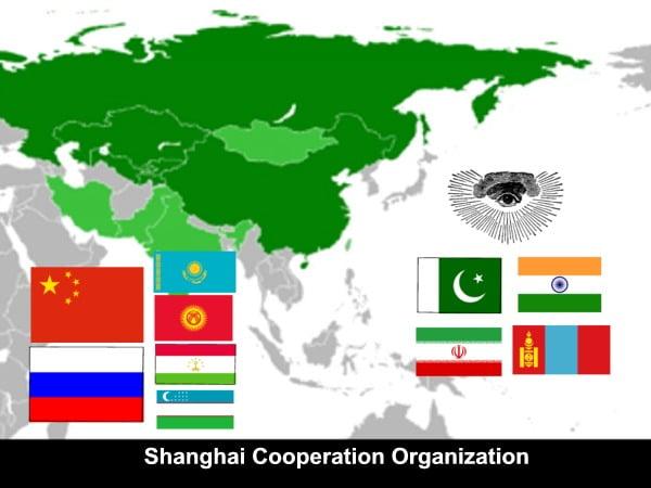 Πούτιν: Προχωρά η επέκταση του Οργανισμού Συνεργασίας της Σαγκάης (SCO)