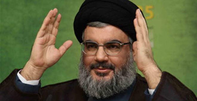 Λίβανος: Ο ηγέτης της Χεζμπολάχ τάσσεται εναντίον των αμερικανικών βομβαρδισμών στη Συρία