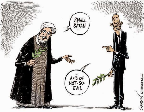 Stratfor: Χωρίς το Ιράν οι ΗΠΑ δεν θα νικήσουν τους τζιχαντιστές