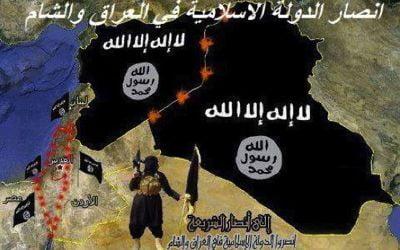 Το Ισλαμικό Κράτος απειλεί την πρωτοκαθεδρία της αλ-Κάιντα