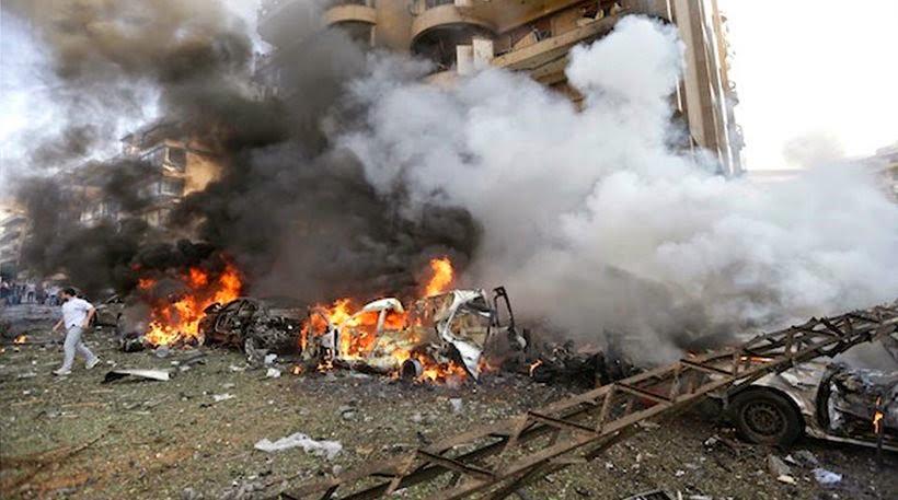 Τουλάχιστον 130 τζιχαντιστές νεκροί από τις αεροπορικές επιδρομές στη Συρία