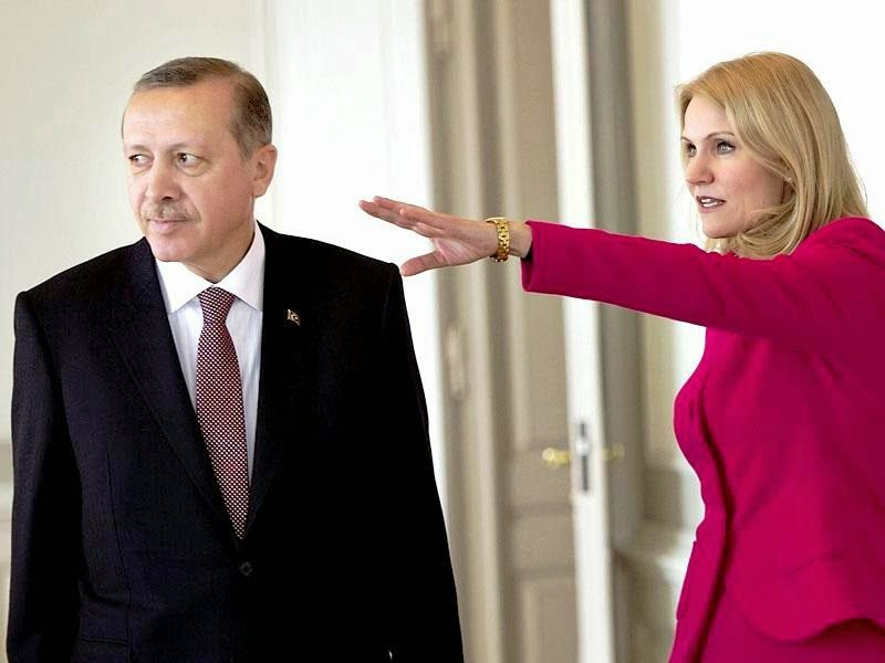 Τουρκία: Αντάλλαξε με το IS τζιχαντιστή που ήθελαν οι Δανοί!