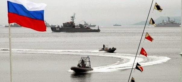Τι ετοιμάζει ο Πούτιν στην Μεσόγειο; Έναντι ποίου οι ασκήσεις του Ρωσικού Πολεμικού Ναυτικού;