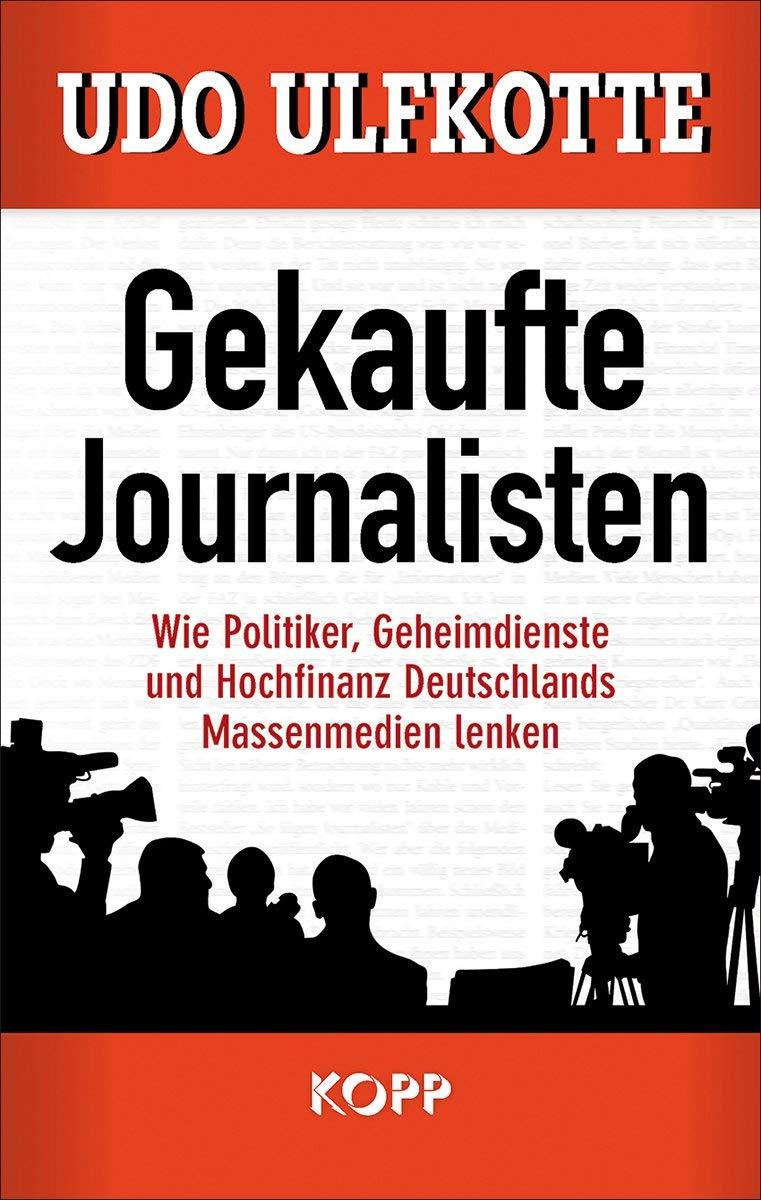 Νεκροτομή Δυτικής Ενημέρωσης: Δημοσιογράφοι και Πράκτορες Υπηρεσιών Κατασκοπείας