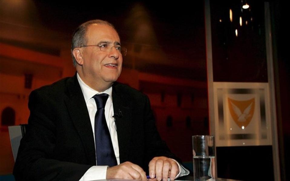 Ι. Κασουλίδης: Σε ζώνη κινδύνου η Κύπρος, αν το ΙΚ επικρατήσει στον Λίβανο