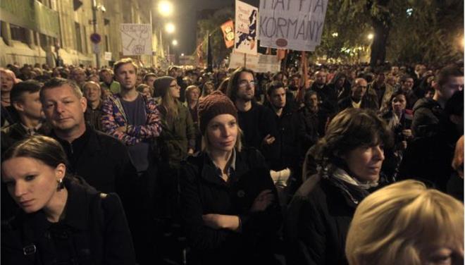 Ουγγαρία προς ΗΠΑ: Η χώρα μας δεν είναι Γκουαντάναμο