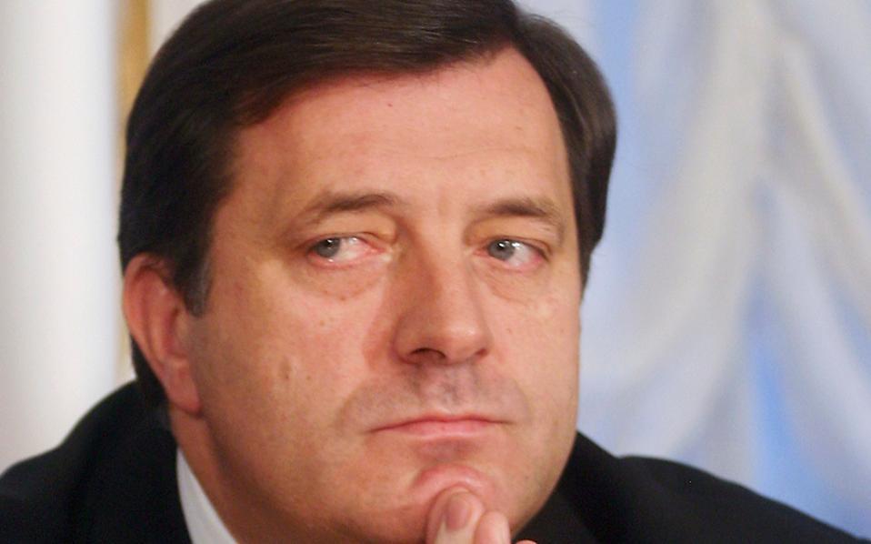 Επιχείρηση Πούτιν για αρπαγή Σερβίας και τα… αναχώματα