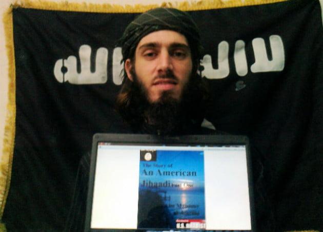 """""""Πρωτοφανής"""" ο αριθμός ξένων τζιχαντιστών που πολέμησαν στη Συρία και το Ιράκ"""