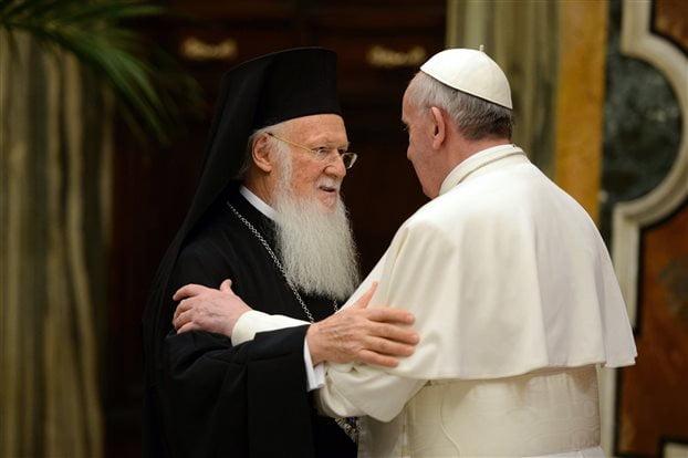 Μεγάλος πονοκέφαλος για την Τουρκία η επίσκεψη του Πάπα