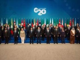 G20 με άρωμα Ρωσίας