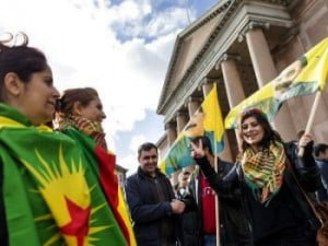 Δανία: Ελεύθεροι χρηματοδότες του PKK …τουρκική οργή