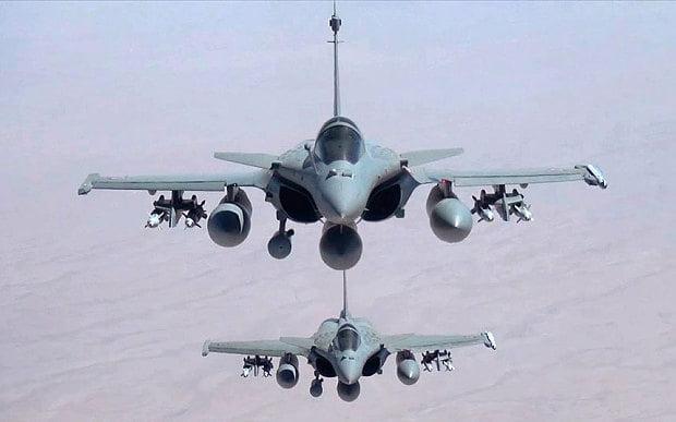 Γαλλικά μαχητικά στην Πολεμική Αεροπορία: Rafale ή Mirage 2000-5Mk.2; Υπέρ και κατά