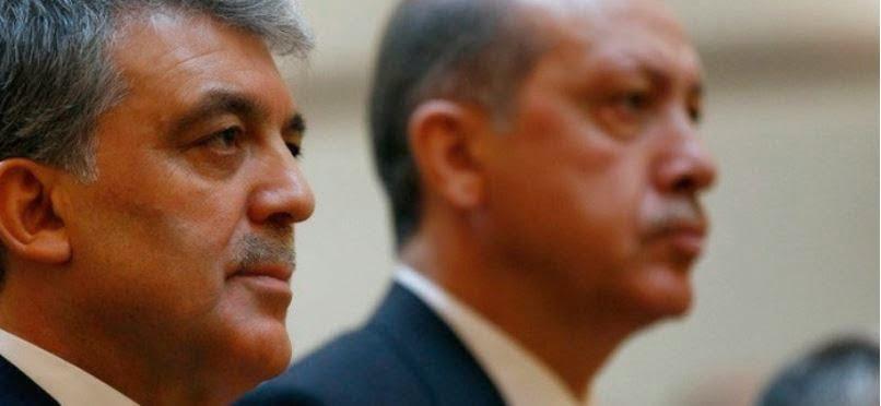 Σκληρές δηλώσεις Γκιουλ για Ερντογάν και δυτικές δυνάμεις