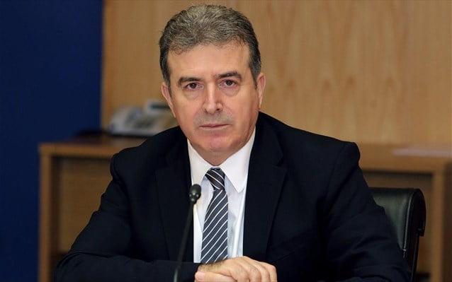 Μ. Χρυσοχοΐδης: «Οι δράστες θα επικηρυχθούν – Ταμπέλες κρεμούσαν οι χιτλερικοί»