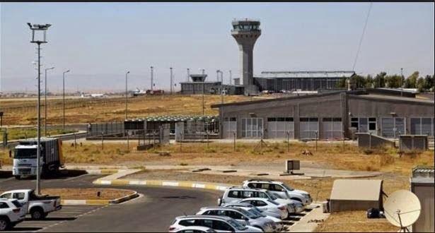 «Άγνωστα αεροσκάφη» παραδίδουν όπλα στο  'Ισλαμικό κράτος'