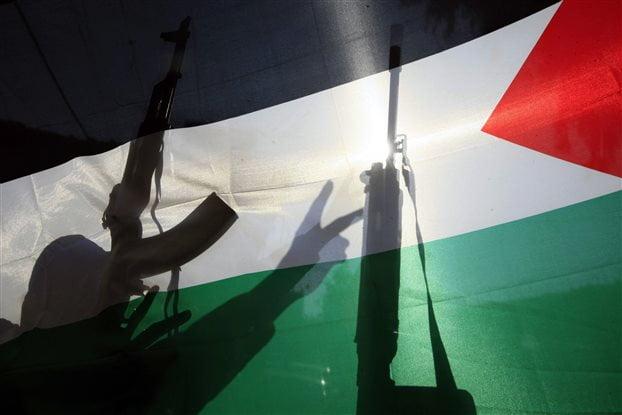 Ιρλανδία: Υπέρ της αναγνώρισης της Παλαιστίνης το κοινοβούλιο