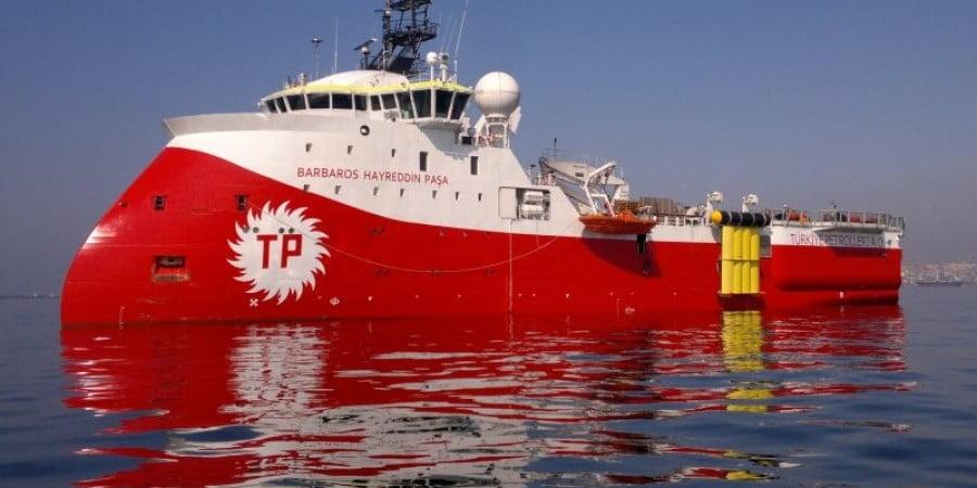 Συστάσεις Κομισιόν προς Τουρκία για την κυπριακή ΑΟΖ