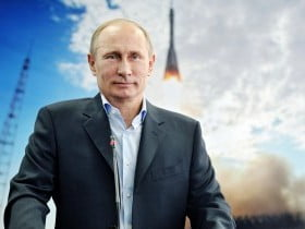 Σιωπή για την εξαγγελία Πούτιν