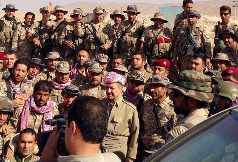 Πλήγμα κατά των τουρκικών δυνάμεων στο Αφρίν από τους Κούρδους (vid.)