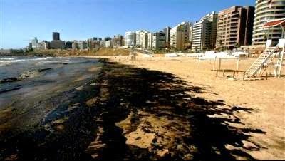 Άνω των 800 εκατ. δολ. αποζημίωση Ισραήλ για τον Λίβανο!