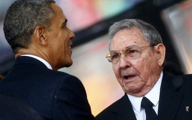 ΗΠΑ – Κούβα: Η δεύτερη «πτώση του Τείχους»