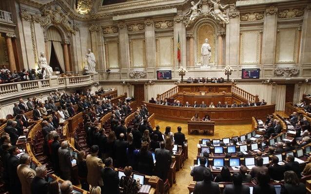 Και η Βουλή της Πορτογαλίας υπέρ αναγνώρισης του Κράτους της Παλαιστίνης