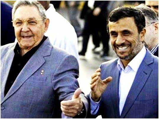 Οι μυστικές διαπραγματεύσεις της Ουάσιγκτον με την Αβάνα και την Τεχεράνη