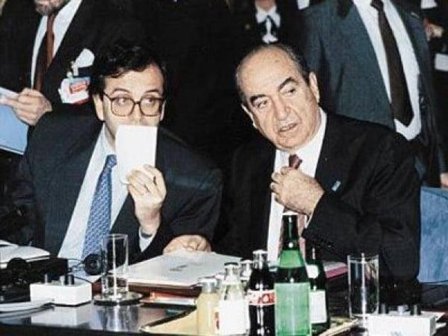 24 χρόνια γερμανικές αποζημιώσεις: Τί υποστήριζαν το 1990 στη Βουλή;