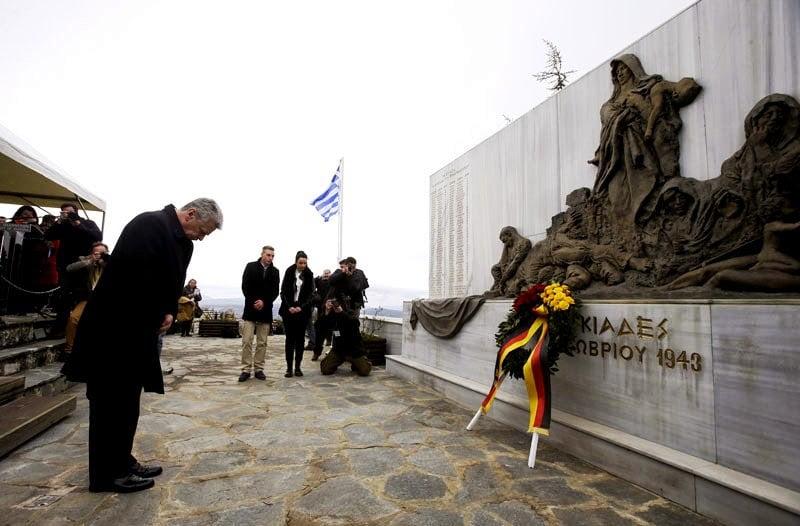 Ντερ Στάνταρντ (Αυστρία): Η Γερμανία χρωστά στην Ελλάδα