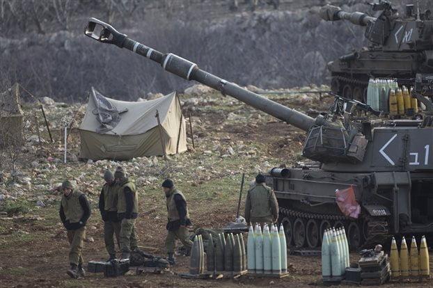 Σύγκρουση Ισραήλ-Χεζμπολάχ-Νεκροί στρατιώτες και κυανόκρανος του ΟΗΕ