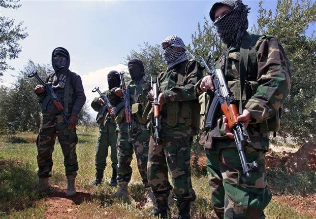 Χεζμπολάχ: Θα απαντήσουμε στις επιθέσεις του Ισραήλ εντός Συρίας
