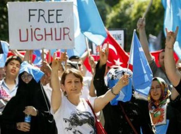 Ανταλλάσσει Ουιγούρους για Κινεζικά εμβόλια ο Ερντογάν