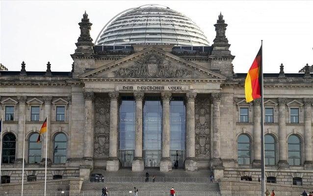 Η Γερμανία κλείνει τα σύνορά της με Γαλλία, Αυστρία, Ελβετία, Δανία, Λουξεμβούργο