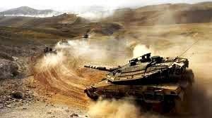 Το Ισραήλ προετοιμάζει το Αζερμπαϊτζάν για ένα «Μεγάλο Πόλεμο» με την Τουρκία