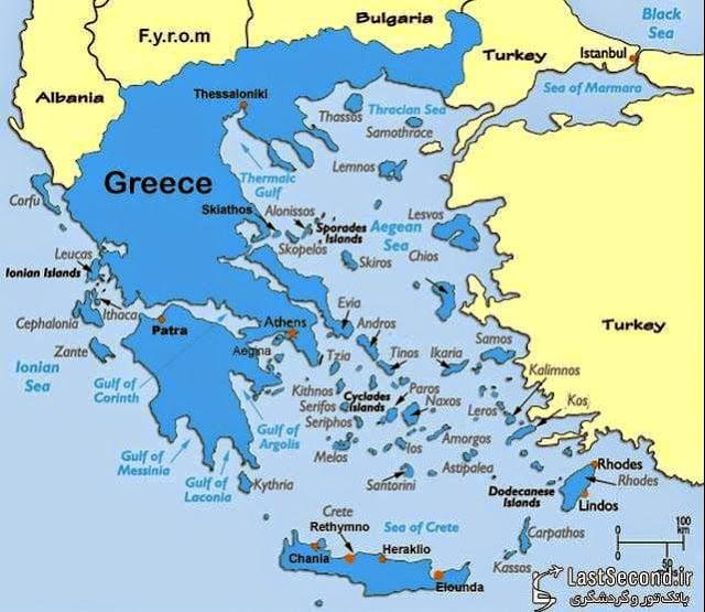 Το Ιράν προσφέρει χείρα βοηθείας για ενεργειακή συνεργασία στην Ελλάδα