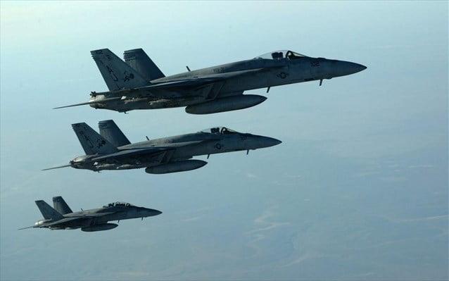 Πολεμική Αεροπορία: Οι νέες δυνατότητες στη ναυτική κρούση
