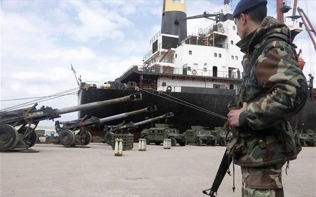 Στρατιωτική βοήθεια των ΗΠΑ στον Λίβανο – «Πολεμούμε τον ίδιο εχθρό»