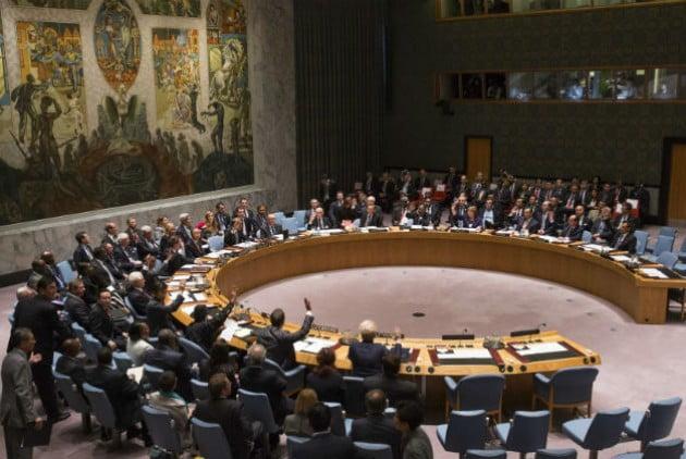 ΟΗΕ – Συμβούλιο Ασφαλείας: Να ανακαλέσει η Τουρκία το άνοιγμα των Βαρωσίων