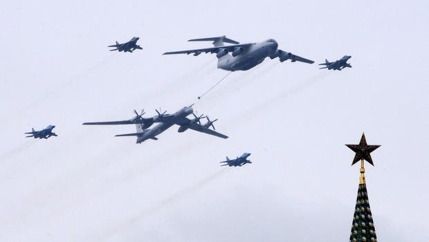 Ανησυχία στις ΗΠΑ για τις στρατιωτικές δυνατότητες της Ρωσίας
