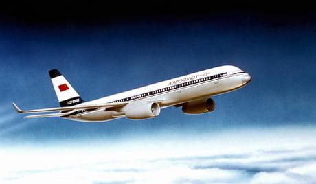 Ρογκόζιν: Συμφωνία παράδοσης ρωσικών επιβατηγών αεροσκαφών στην Κούβα
