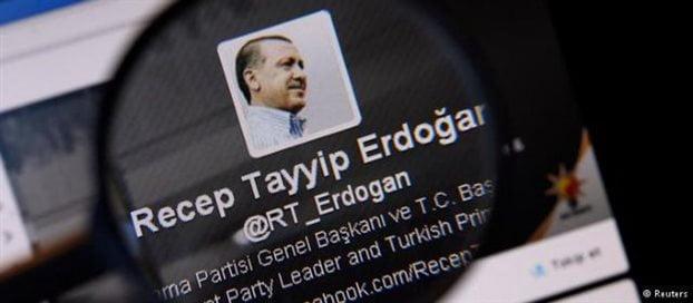 Deutsche Welle: Μάχη επιβίωσης δίνει η τουρκική δημοσιογραφία